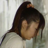 estirose: Scared Mio in underpass (Mio with bowed head - KR Kiva)