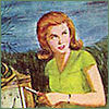 cereta: Nancy Drew (Nancy Drew)