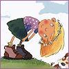 cereta: Cover of Do Princesses Wear Hiking Boots (do princesses wear hiking boots?)
