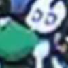 cammiluna: (YOSHI closeup)