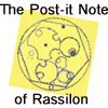 postynotemusing: (rassilon)