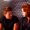 selenak: (Clint and Natasha by Corelite)