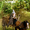 lavendertook: (gandalf cart)