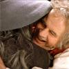 lavendertook: (bilbo/gandalf hug)