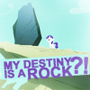 waywarddesertknight: (Awesome, Ponies, Rarity)