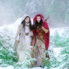 darkauthor26: ([ouat]Red and Snow)