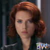 sally_maria: Black Widow from Avengers movie (Black Widow)