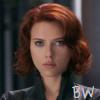 sally_maria: Black Widow from Avengers movie (Black Widow)