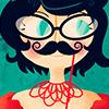 veira: (disguises)