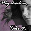 courtcat: (Shadow)