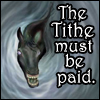courtcat: (Tithe)