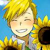 al_truism: (Sunflowers)