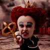 morbidxchibi: (red queen 3)