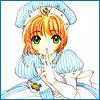 hillarygayle: (Nurse Sakura)