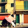 aesc: (umbrella on a sunny day)