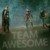 ariadneelda: (Marvel: Avengers Team Awesome)