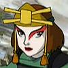 alexseanchai: AtLA 1x04: Suki leading the Kyoshi Warriors (AtLA 1x04 Suki leader)