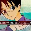 destinycalls: (smile)