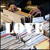 risky: ([stock] vinyl LOVE)
