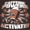 ferine: (caffeine)