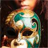 sparklypony: (green mask)