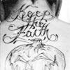 perilous: (mcr: keep the faith)