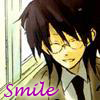 azure_lullaby: (Yuushi - smile)