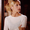 BUFFY SUMMERS ♕ SLAYER,THE