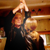 slay: btvs (5.20), with (spike) (good time for something heroic.)