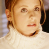 slay: btvs (6.15) (he's not getting any gentler.)