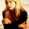 slay: btvs (5.07) (there's that word again. alone.)