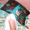 glitterandlube: (I am Batman)