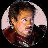 califmole: Iron Man (IronMan)