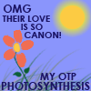 malapropian: (photosynthesis)