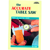 """tablesaw: """"The Accurate Tablesaw"""" (Accurate)"""