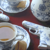 muimui: (tea and porcelain gun)