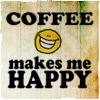 jayeless: COFFEE makes me HAPPY (coffee)