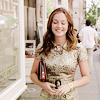 chibichan: → blair waldorf (gossip girl » ray of sunshine)