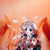 chibichan: → kobato hanato (kobato » we'll find better days)