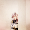 chibichan: → lightning (ffxiii » so scattered and lost)