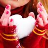 chibichan: → people (stock » heart of snow)