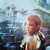 chibichan: → lightning (ffxiii » lead the way)