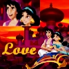everysecondtuesday: love (love (aladdin))