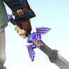 divine_beast: (Link: Master Sword)