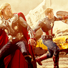 nadya: (cap and thor)