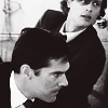 the_gubette: ([Criminal Minds] Hotch and Reid with gun)