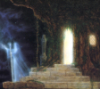 avalonautumn: priestess home (homelife)