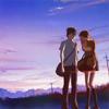 lambdadelta: (five cm☆heartbeat heartbreak)