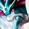 legendarybeasts: (suicune)