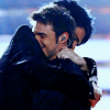 lferion: Kris and Adam face-plant hug from season finale (AI8_Kradam_faceplanthug)